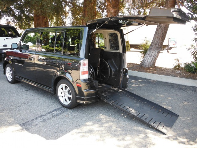 2006 Scion xB  Wheelchair Van For Sale
