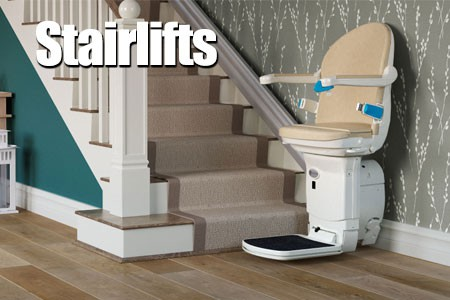 View available mobility Stair Lifts