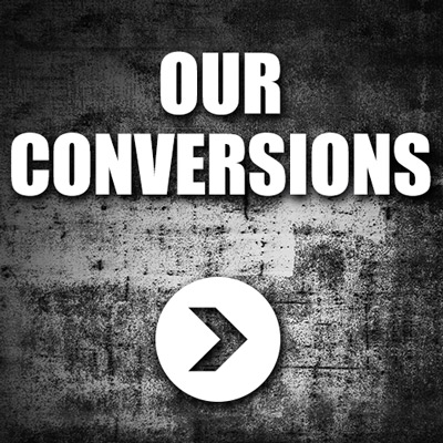 View all our available wheelchair van conversions